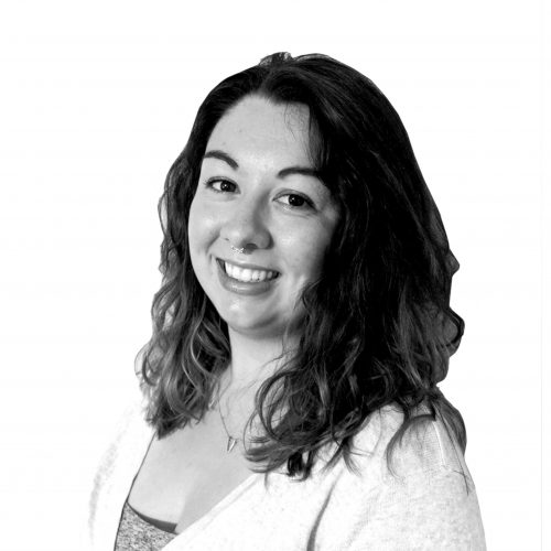 Karina, health educator