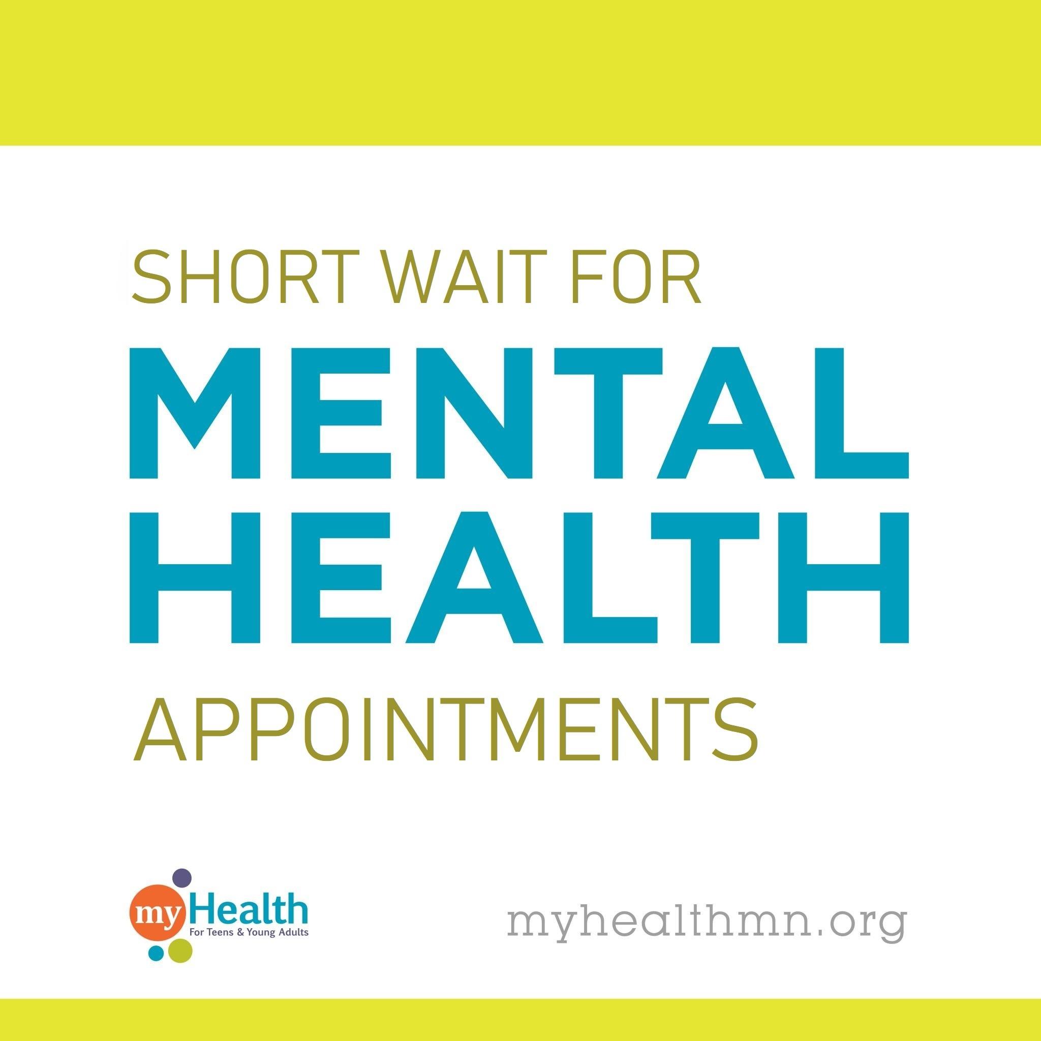 Mental Health Waitlist Photo